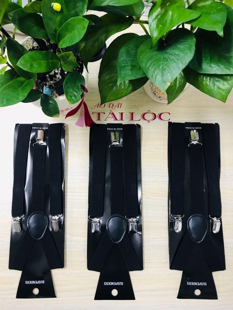 dây đai quần chữ y nam