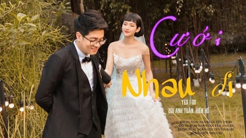 Yes I do – Bài hát trong ngày cưới của nhiều cặp đôi trẻ